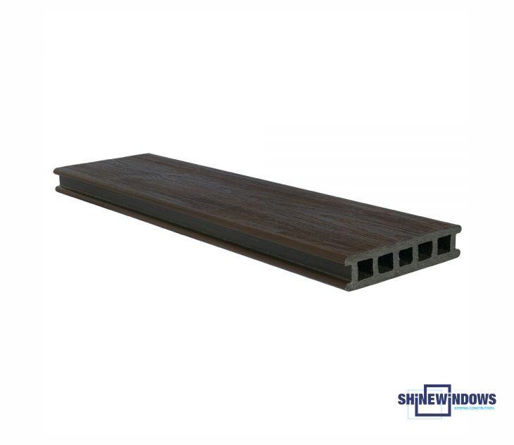 Deck de PVC 150 x 32 mm